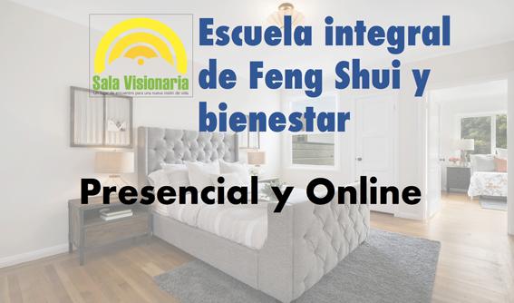 Sala Visionaria Escuela Integral de Feng Shui y Bienestar
