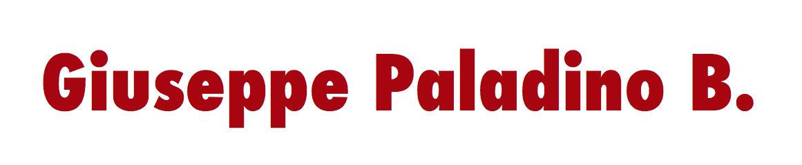 Giuseppe Paladino B.