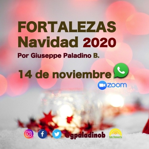 Fortalezas- Navidad 2020