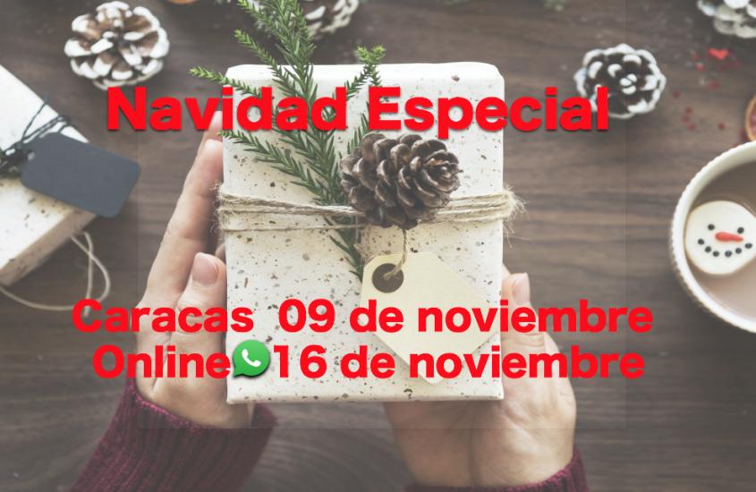 Navidad especial