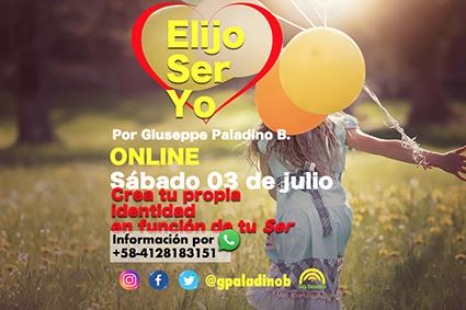 Elijo Ser Yo