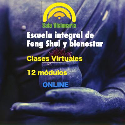 Escuela Integral de feng Shui y bienestar