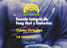 Escuela Integral de Feng Shui
